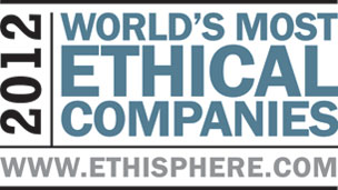 An ethical company