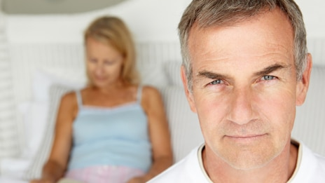 What causes erectile dysfunction (ED)?