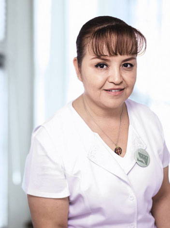 """Two serious challenges in Mexico are how to make the healthcare system notice ostomy patients and how to train nurses to deal with these conditions. The guidelines we've prepared together with Access to Healthcare have helped bring light to individuals w"