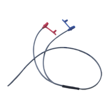 Soft Neoplex urethro-cystomanometry catheter